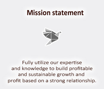Mission statement 14
